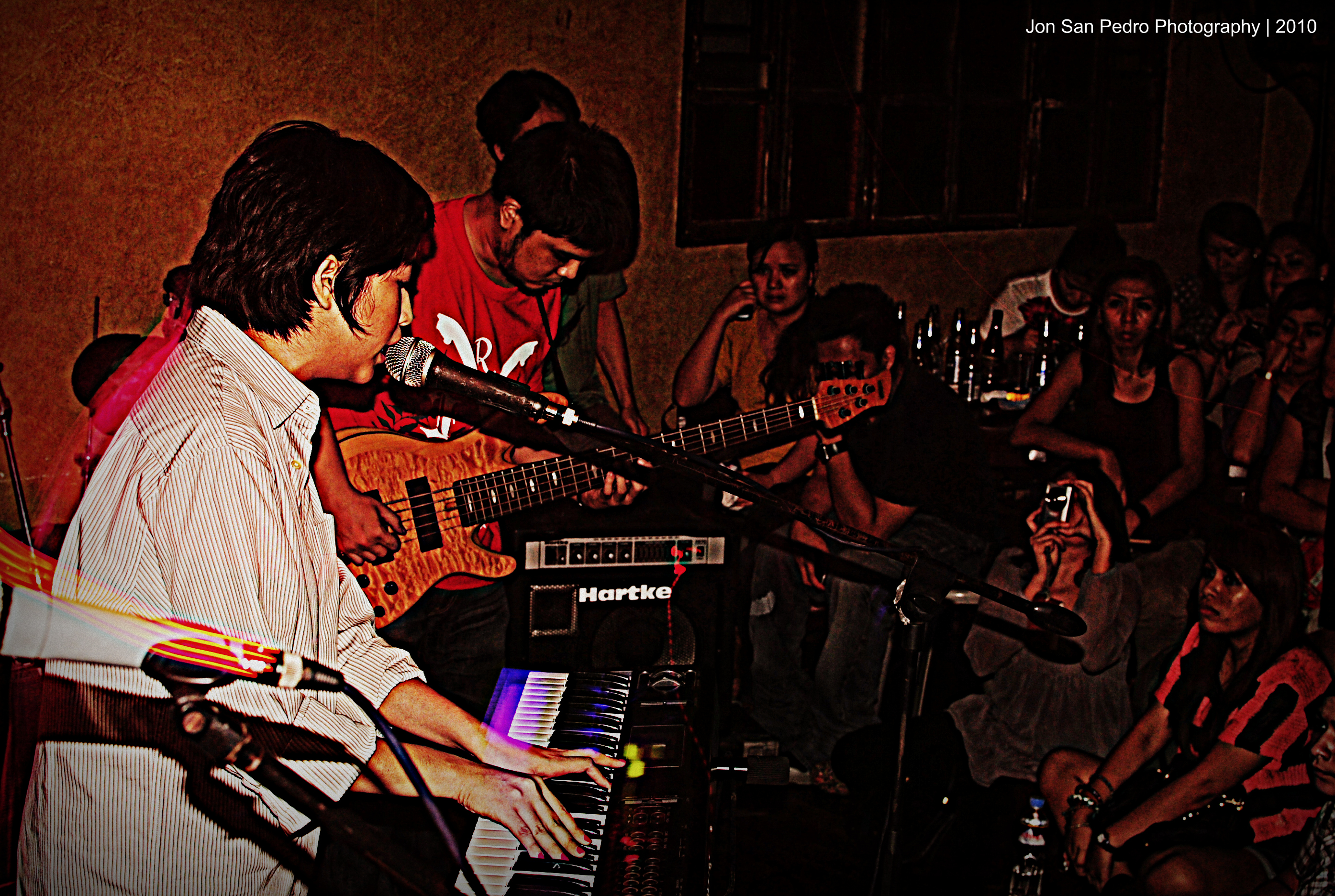 ARCHIVE: Oct 19, Explore the Indie Rock Scene in Manila Part 2