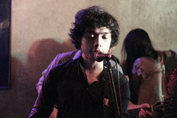 ARCHIVE: Oct 5, Explore the Indie Rock Scene in Manila