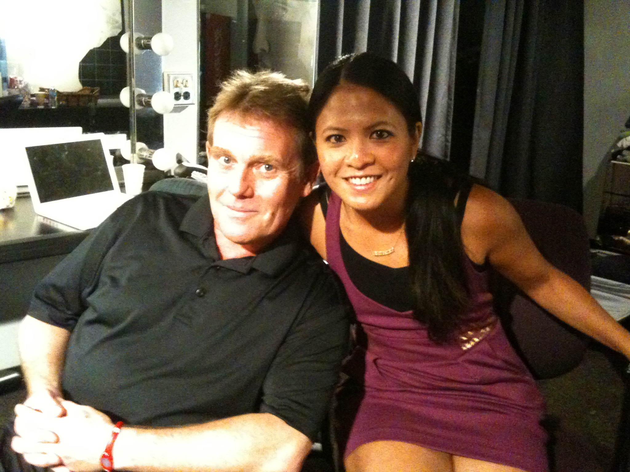 The Inveterate Hybrid: Dave Wakeling of the English Beat