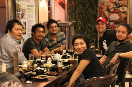 A Week in Metro Manila: Terno Recordings & the Manila Music Scene