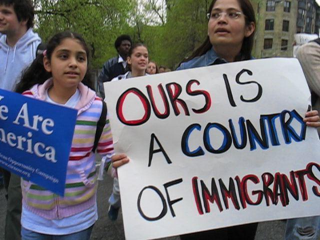 иммиграциионная реформа в сша последние новости стихи