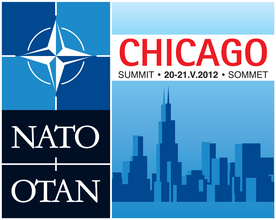We are world, so let's let NATO know that--also a workshop to help you cover the summit
