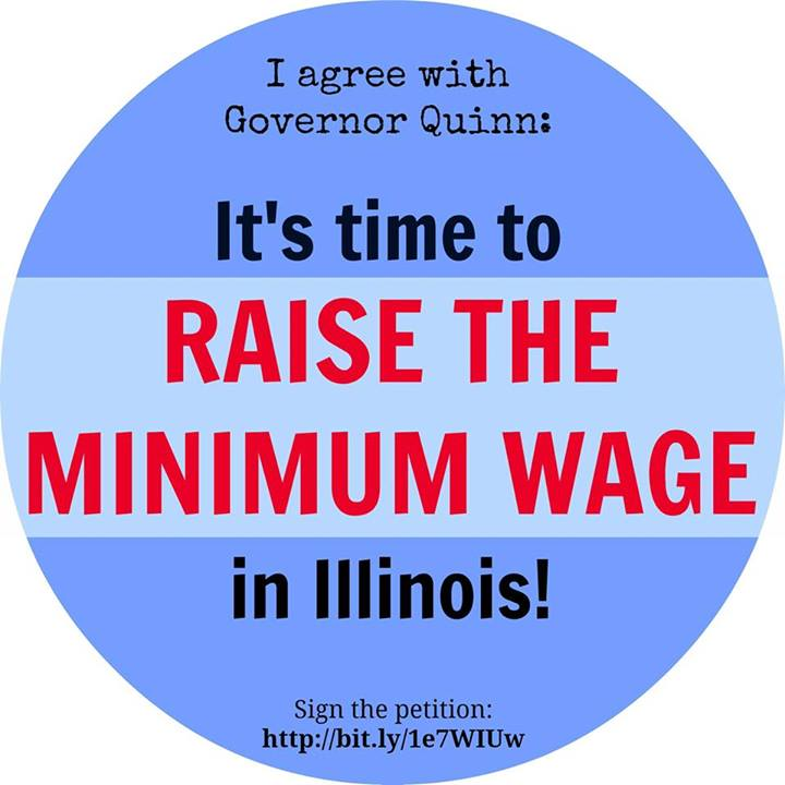 The Minimum Wage Wave